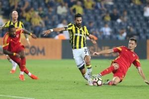 Fenerbahçe Kayıpta