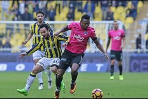 Fenerbahçe Zirveden Uzaklaşıyor