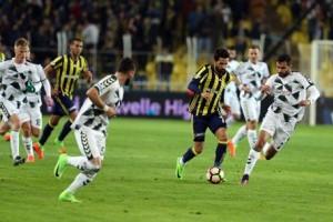Fenerbahçe 2 Atiker Konyaspor 3