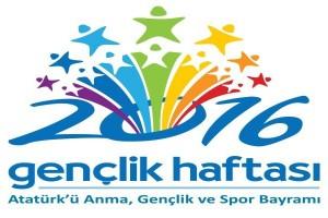 19 Mayıs ve Gençlik Haftası Çeşitli Etkinliklerle Kutlanacak
