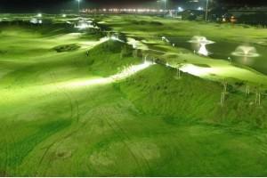 Samsun Golf Sporunda Marka Olacak