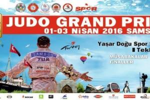Grand Prix Samsun'da Başlıyor