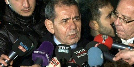 Galatasaray Kulübü Genel Kurul Kararı Aldı