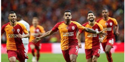 Galatasaray Devler Ligine Galibiyetle Başladı