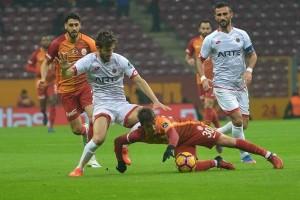 Galatasaray Takibi Sürdürüyor