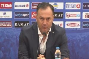 Trabzonspor Tarih Yazdı, Hami Hoca İle Yollar Ayrıldı