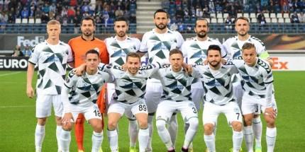 Atiker Konyaspor, İkinci Maçından da Puan Çıkaramadı