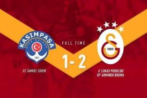 Haftanın En Kazançlısı Galatasaray