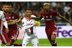 Beşiktaş Turu İstanbul'a Bıraktı