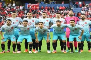 EURO 2016'da 3 Puan ve Umutlu Bekleyiş