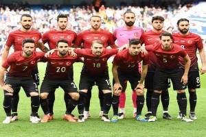 EURO 2016 Kadrosu Açıklandı
