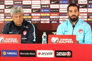 """Lucescu: """"Daha Büyük Güçte Olduğumuzu Göstermek İstiyoruz"""""""
