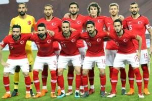 Türkiye 1-0 İrlanda Cumhuriyeti