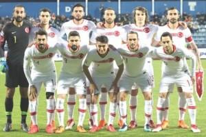 Karadağ 2-2 Türkiye