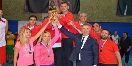 Özel Sporcuların Adresi 19 Mayıs