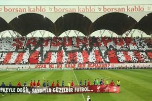 Samsunspor Fırsat Kaçırdı
