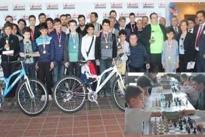 2. Lovelet Satranç Turnuvası Final Gerçekleştirdi