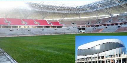 Yeni Samsunspor 19 Mayıs Stadında Sona Yaklaşılıyor