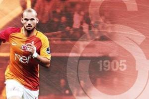 Beklenen Sonuç; Sneijder İle Yollar Ayrıldı
