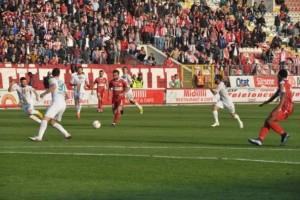 Samsunspor Gol Şovu Yaptı