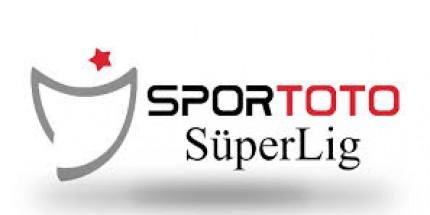 2015-2016 Sezonu Spor Toto Süper Lig Sona Erdi