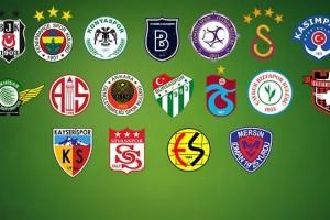 2016-2017 Sezonu Spor Toto Süper Lig Sona Erdi