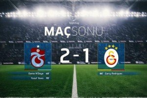 Trabzonspor'da 3 Puan Mutluluğu