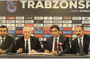 Trabzonspor'un Yeni Teknik Direktörü Ünal Karaman