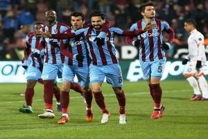 Trabzonspor Fırtına Estirdi