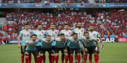 EURO 2016'da  İkinci Maçımız da Puansız