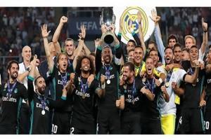 Avrupa'nın En Büyük Kupası Sahibini Buldu