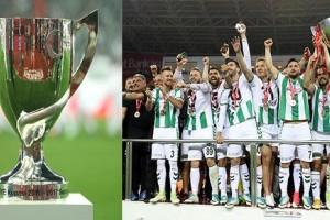 55. Ziraat Türkiye Kupası Şampiyonu Atiker Konyaspor