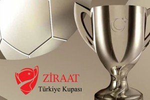 Ziraat Türkiye Kupası Yarı Final Maçları Programı
