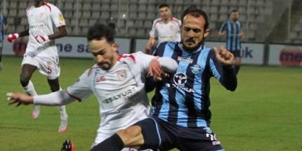 Samsunspor'da Düşüş Sürüyor