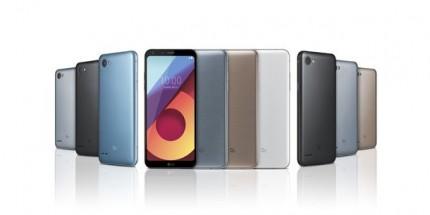 LG Akıllı Telefonlarına Yeni Yazılım Güncellemeleri Geliyor