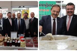 Atakum'da Bahar Şenliği
