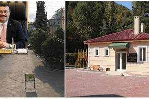 Atakum'un 'Örnek Köy Projesi' Mahallelere Hayat Verdi