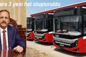 Otogar Servisleri Kaldırıldı, Vatandaşımızı Mağdur Etmeyeceğiz