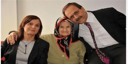Başkan Şahin'den Anneler Günü Mesajı