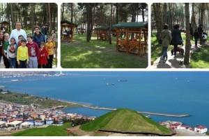 Canik'in Projeleri Yeşile Duyarlı