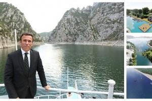 Samsun'un Değerleri Turizme Kazandırılacak