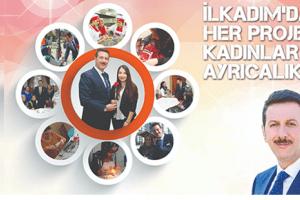 Başkan Erdoğan Tok'tan Dünya Kadın Hakları Günü Mesajı