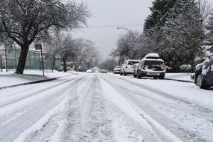 Kış Lastiği Uygulama Zorunluluğu Sona Erdi