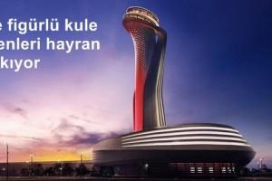 İstanbul'un Yeni Simgesi