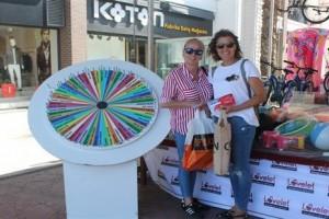 Lovelet Outlet 'de Büyük Yaz Kampanyası Kazandırmaya Devam Ediyor