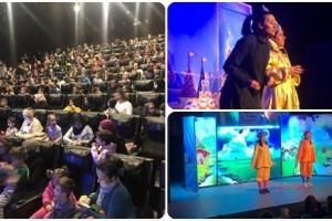 Lovelet' te Sömestr Tiyatro Günleri Devam Ediyor