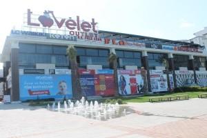Lovelet Outlet AVM' den 8 Mart Dünya Kadınlar Günü'ne Özel Kampanya