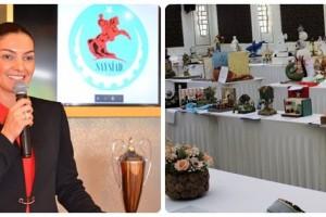 Samsun'da Master Of Cake İstanbul Festivali Düzenlenecek