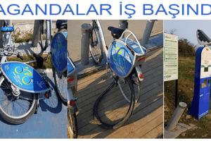 Akıllı Bisikletler Kullanılmaz Hale Geldi