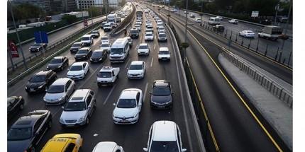 2017 Yılında En Çok Dizel Otomobiller Tercih Edildi